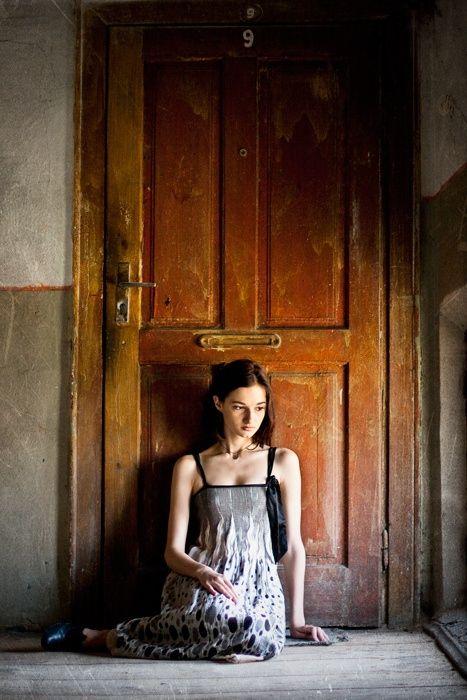 Мирослава і забуті двері #9 -