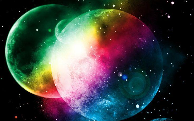 my big universe