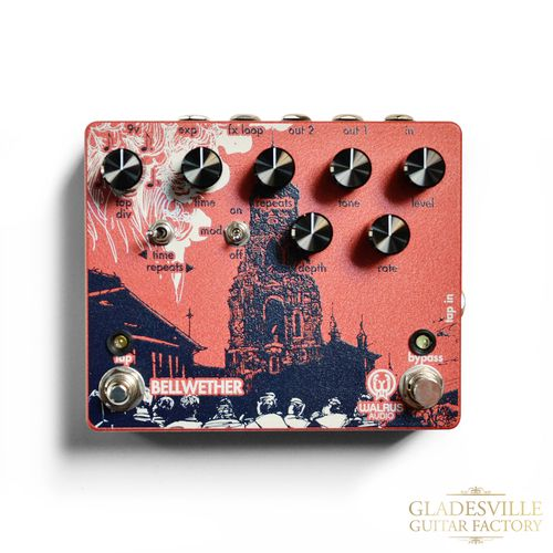 Effect Pedals - Effects by Type - Delay Pedals - Page 2 - Guitar Factory Gladesville
