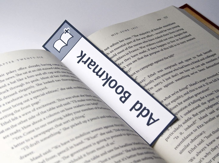 find this pin and more on bookmark design