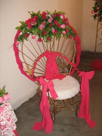 Quinceanera on pinterest for Sillas para quinceaneras