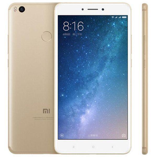 Xiaomi Mi MAX 2 6.44 inch 5300mAh 4GB RAM 128GB ROM Snapdragon 625 Octa Core 4G …