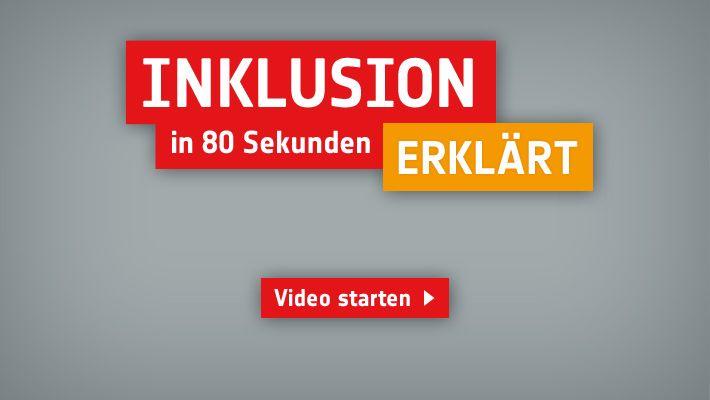 #Inklusion