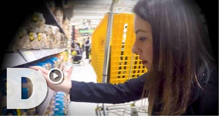 Supermercados vs tiendas de descuento: ¿Quién gana en precio? -- Salimos a hacer compras para comparar precios de productos de la canasta familiar en los principales supermercados y tiendas de descuento en Bogotá. Encuentre aquí el resultado.