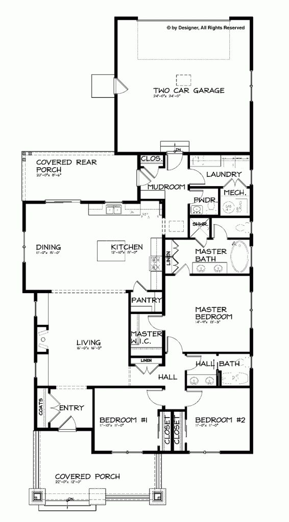 37 Best House Plans Images On Pinterest
