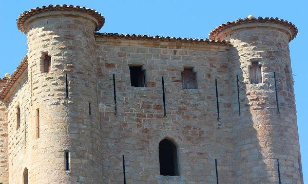 La Mazmorra en Arques Francia - Pais Cathar