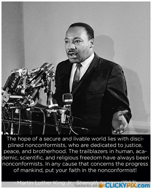 Dr King Quotes: Best 25+ Martin Luther Quotes Ideas On Pinterest