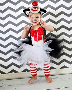 Geat costumes costumes n dress cat in the hat tutu costume costume