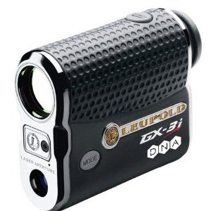 The New 2012 Leupold GX-3i Digital Golf Range Finder Offers Superior Optics, Speed & Accuracy!