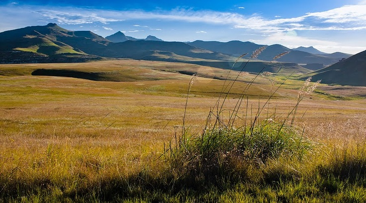 Free State, South Africa - BelAfrique - Your Personal Travel Planner - www.belafrique.co.za