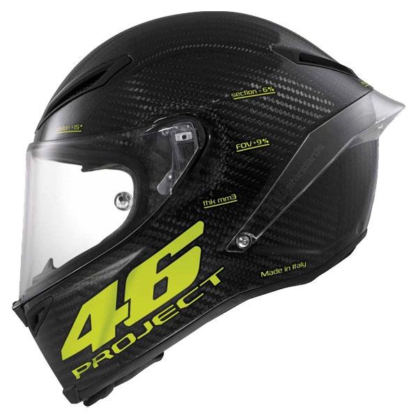 Best Agv Helmet Spoiler