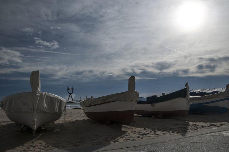 plaja de torredembarra