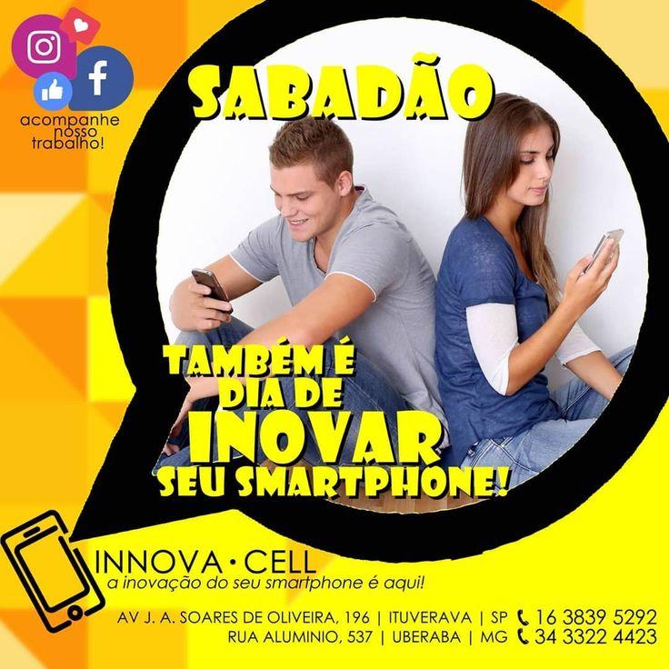 😉👉 Erneuern Sie in ituverava und uberaba Ihr Smartphone mit uns! innovacell …   – sp