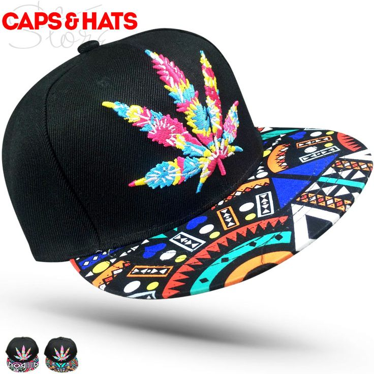 Colorful DGK Weed Letters Skateboard Camouflage 5 Panel SnapBack //Price: $19.77 & FREE Shipping //     #weed