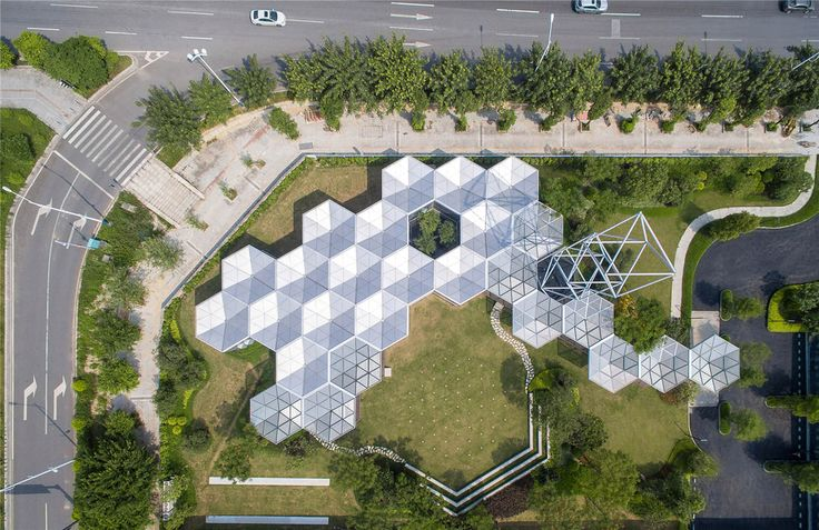 Gallery - HEX-SYS / OPEN Architecture - 5