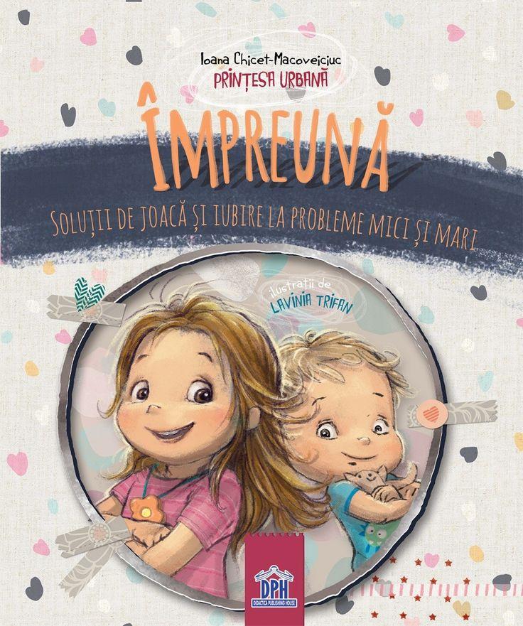 Încă de la prima carte a prințesei urbane ne-am îndrăgostit de stilul ei narativ și de minunatele ilustrații ale Laviniei Trifan. Cel mai mult o iubește Nico, care citește pe nerăsuflate cărțile cu Ema și Eric de cum le zărește undeva.