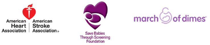 An Act Requiring Newborn Pulse Oximetry Screening For Congenital Heart Defects | Save Babies Through Screening Foundation: Newborn Screening Information and Advocacy