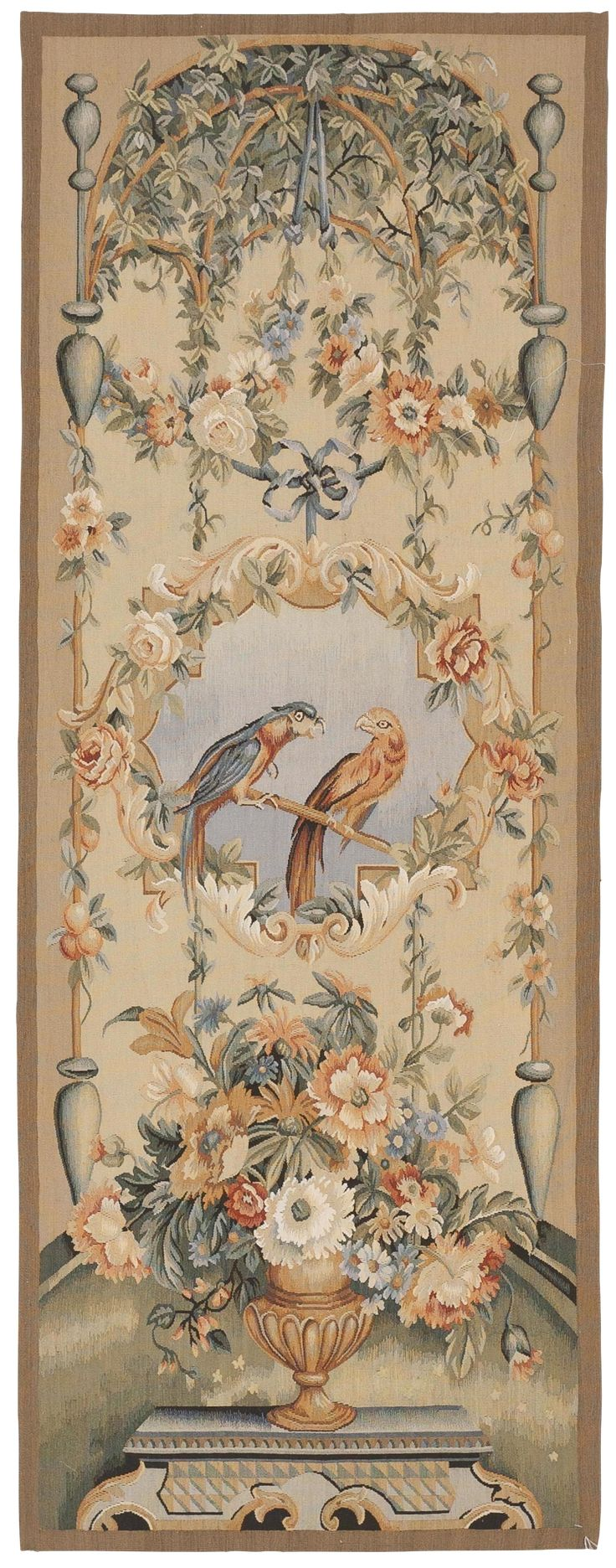 Chinese Wall Hanging Tapestry