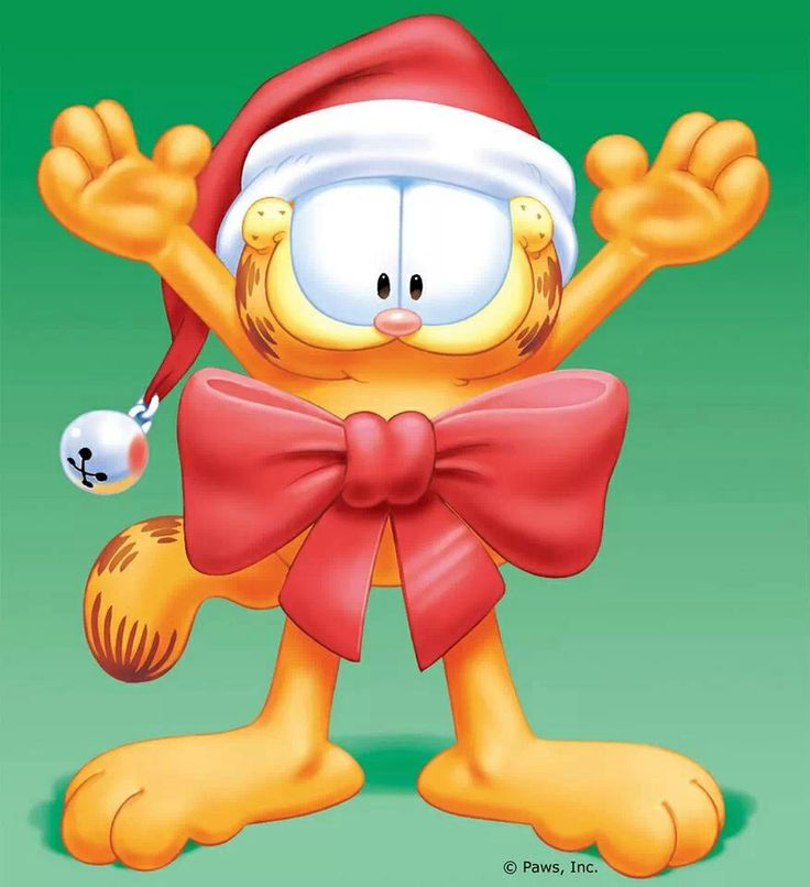 171 best garfield images on pinterest garfield pictures - Garfield noel ...