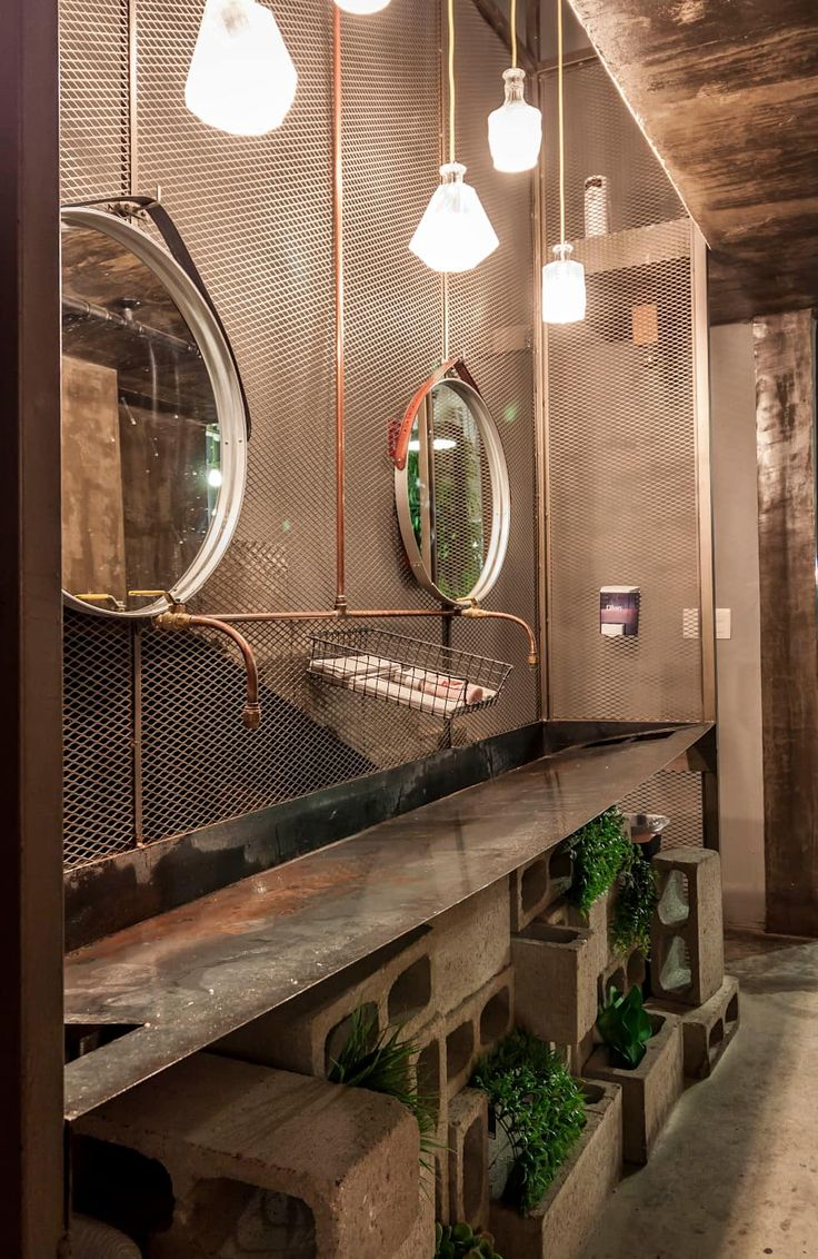 más de 25 ideas increíbles sobre baño de restaurante en pinterest