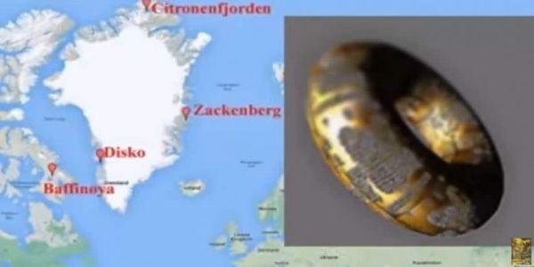Αυτό που ξέχασαν οι εξωγήινοι στη Γροιλανδία πριν 30 εκ. χρόνια | Βίντεο