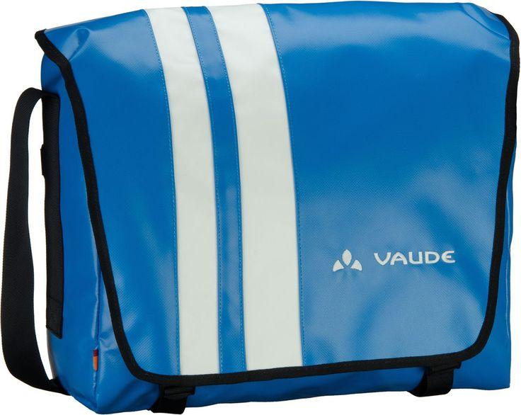 Vaude Bert L Azure (innen: Grau) - Notebooktasche   Tablet
