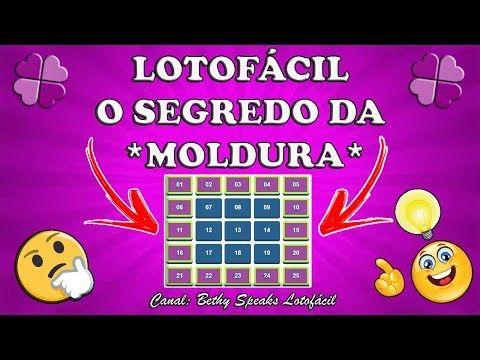 segredo revelado para ganhar na lotofacil