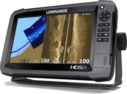Ponuka mesiaca FEBRUÁR: Ušetrite až 480€ pri kúpe sonaru LOWRANCE HDS 9