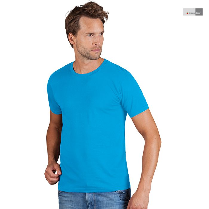 cool T-shirt Promodoro Organic