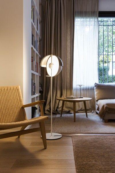 Theia lamp - Marset
