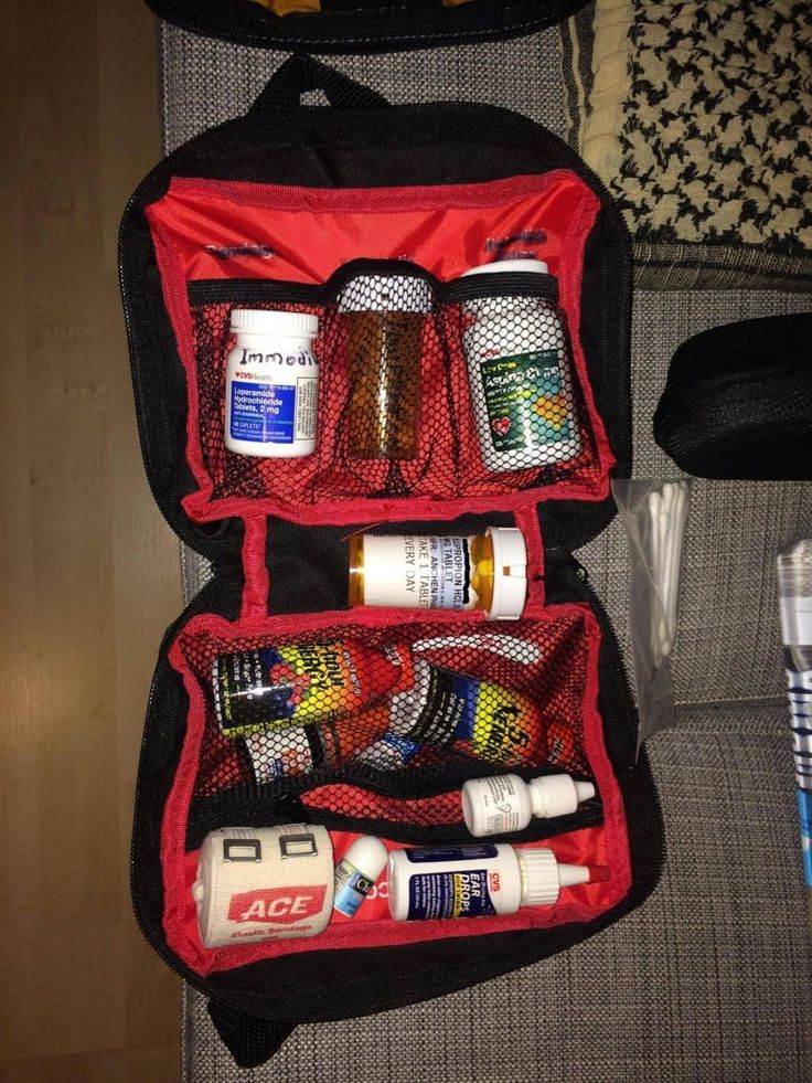 """I think everyone likes to be prepared for emergencies. Of course, everyone has a different definition of what """"prepared"""" means. For example, everyone I know keeps a first-aid kit on hand, and a cabinet of """"just in case"""" canned goods., but most of us aren't as prepared as we could be! After all, we aren't..."""