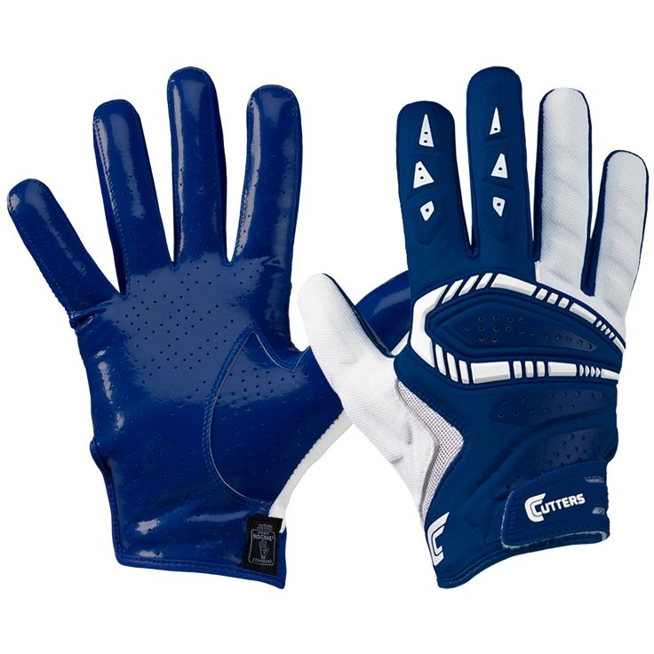 Cutters Adult Gamer All Purpose Football Gloves