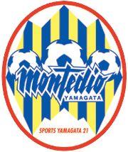 1984, Montedio Yamagata (Yamagata) #MontedioYamagata #Japan (L9514)