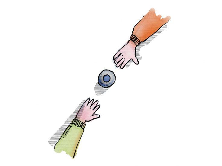 """Fiche d'activité : jeu animé sur la thématique de l'eau à réaliser avec les élèves - aller """"voler"""" des gourdes selon différentes façons de se déplacer #gardescolaire #eau #eleves #ecoles"""