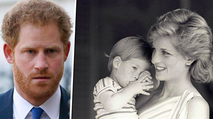 Prinssi Harry kertoo koskettavassa haastattelussa omistavansa loppuelämänsä äitinsä muiston vaalimiseen.