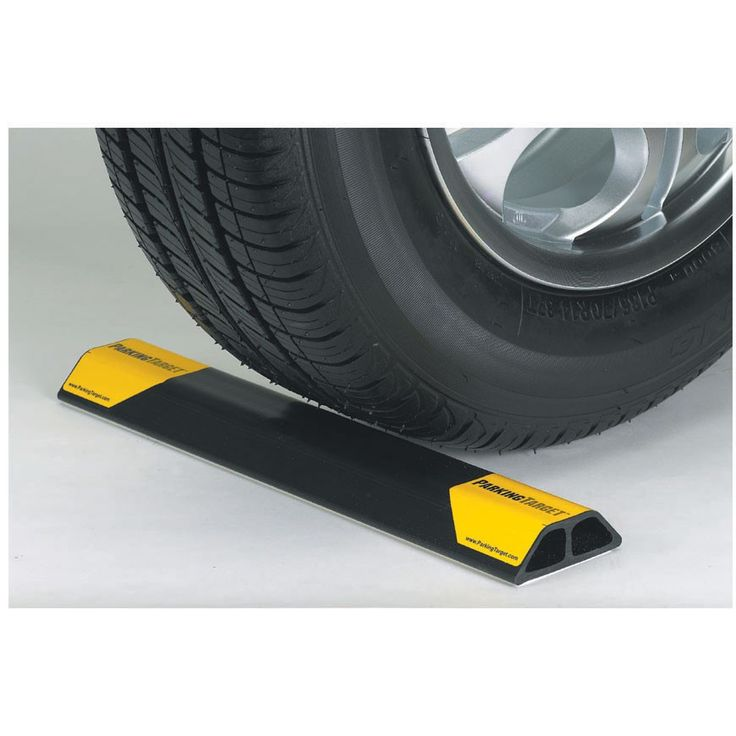 Peel-&-Stick Parking Curb | Tool Shop Store View