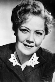 Spring Byington Picture