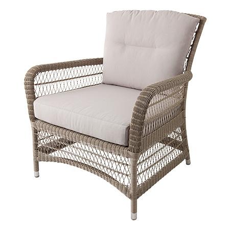 Alfresco Emporium Hampton Outdoor Armchair 77 x 65 x 86H $999
