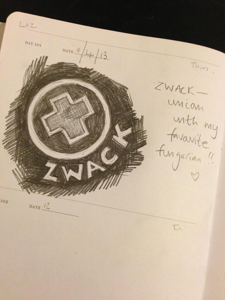 Zwack! Unicum