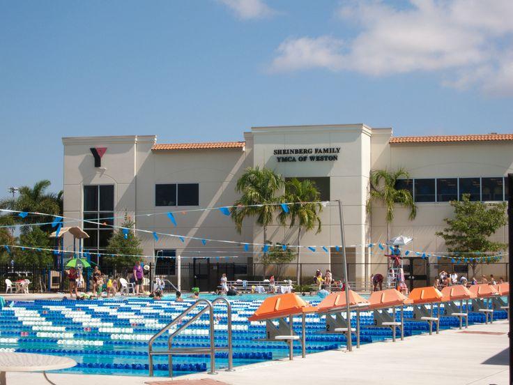 Sheinberg Family YMCA of Weston 1