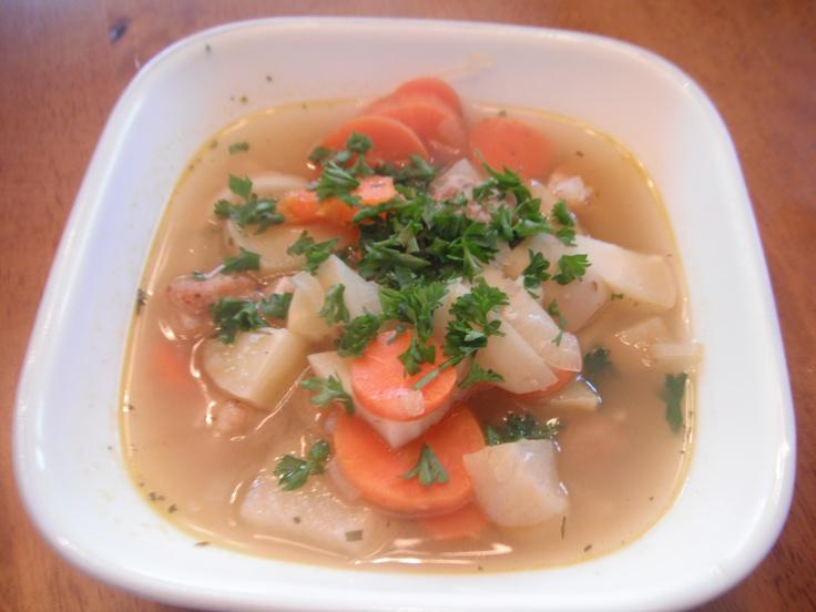 memorial day soup recipes