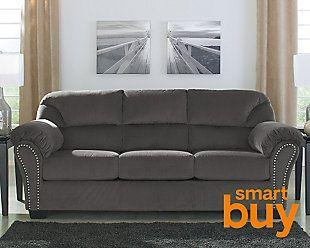 Kinlock Sofa $398.00 Ashley Furniture