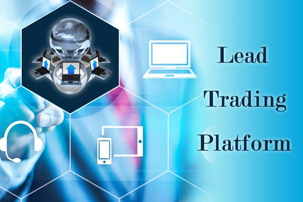 Lead Trading Software Increases The Conversion Rates