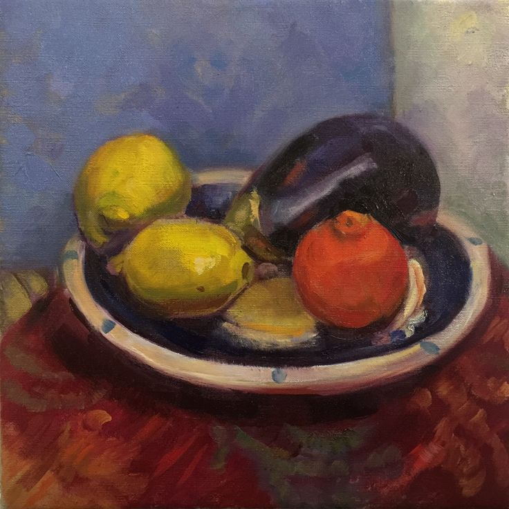 Fruit Bowl 30 x 30cm