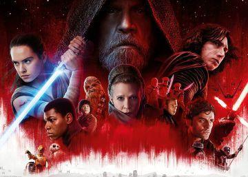 Star Wars y ahora qué? Las próximas películas