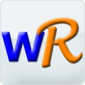 The power of WordReference.com on your phone.  100% free application.  WordReference.com's dictionaries:  English to: Spanish, French, Italian, Portuguese, Polish, Romanian, Czech, Greek, Turkish, Japanese, Chinese, Korean and Arabic.