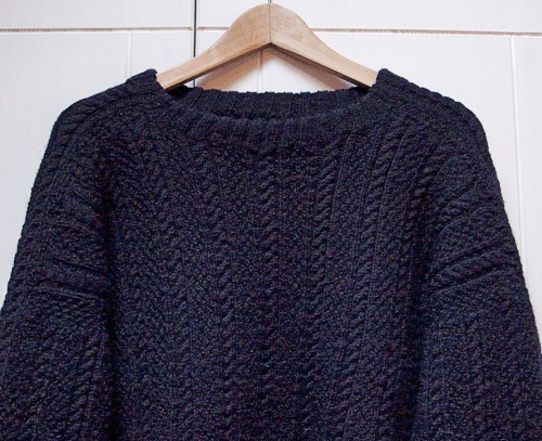 Free Knitting Patterns For Guernsey Sweaters : Seamless Guernsey Sweater Knitting Pinterest Guernsey
