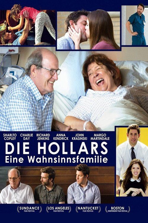 The Hollars 2016 full Movie HD Free Download DVDrip