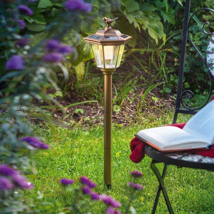 Les 25 meilleures id es de la cat gorie lampes d coratives for Lampe led pour exterieur