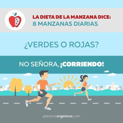 #Frase #Humor #Dieta #Ejercico